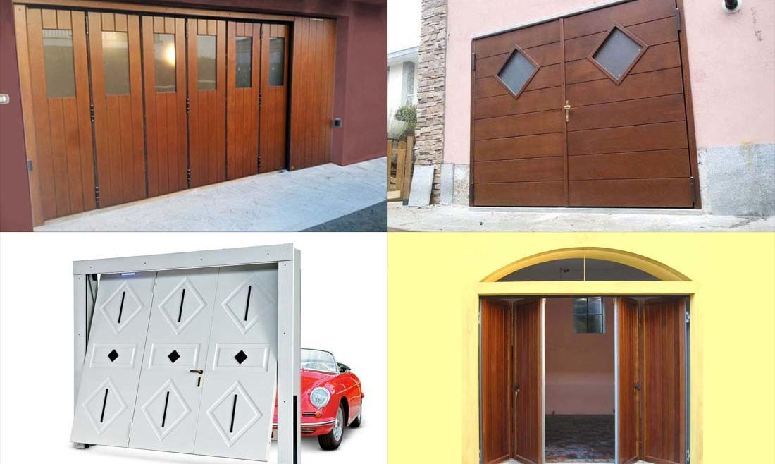 Doors for Garage: Cost, Types, Benefits and Defects