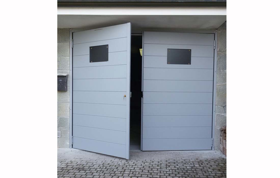 Portoni A Due Ante Per Garage.Doors For Garage Cost Types Benefits And Defects Dma